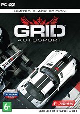 GRID Autosport (PC)-thumb