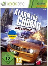 Alarm For cobra 11 Syndikat (XBOX 360)-thumb