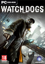 Watch Dogs Standard edition (PC)-thumb