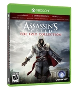 Assassins Creed The Ezio Collection(XBOXONE)-thumb