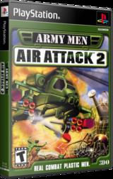 Army Men: Air Attack 2 (PS2)-thumb