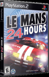 Le Mans 24 Hours (PS2)-thumb