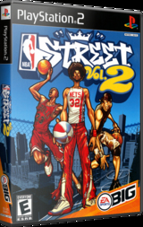 NBA Street Vol. 2 (PS2)-thumb