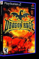 DRAGON RAGE (PS2)-thumb