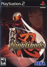 NIGHTSHADE (PS2)-thumb