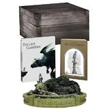 The Last Guardian Последний хранитель Collector's Edition (PS4)-thumb