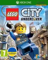 LEGO City: Undercover (Xbox One)-thumb