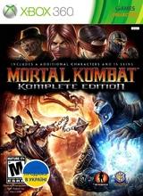 Mortal Kombat: Komplete Edition (Xbox360)-thumb