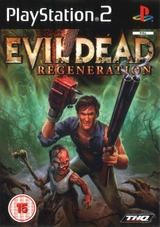 Evil Dead: Regeneration (PS2)-thumb