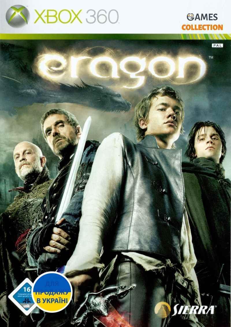 Eragon (XBOX360)-thumb