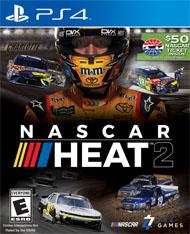 NASCAR Heat 2 (PS4)-thumb
