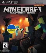 Minecraft: Playstation 3 Edition RUS Б.У (PS3)-thumb