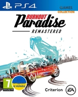 Burnout Paradise Remastered (PS4)-thumb