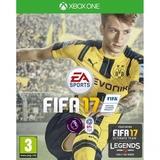 FIFA 17 ВАУЧЕР (XBOX ONE)-thumb