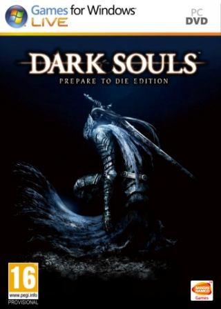 Dark Souls: Prepare to Die Edition (PC)-thumb