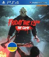 Friday the 13th: The Game (PS4)-thumb