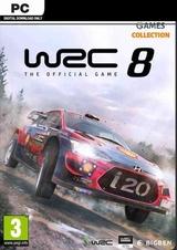 WRC 8 (PC)-thumb