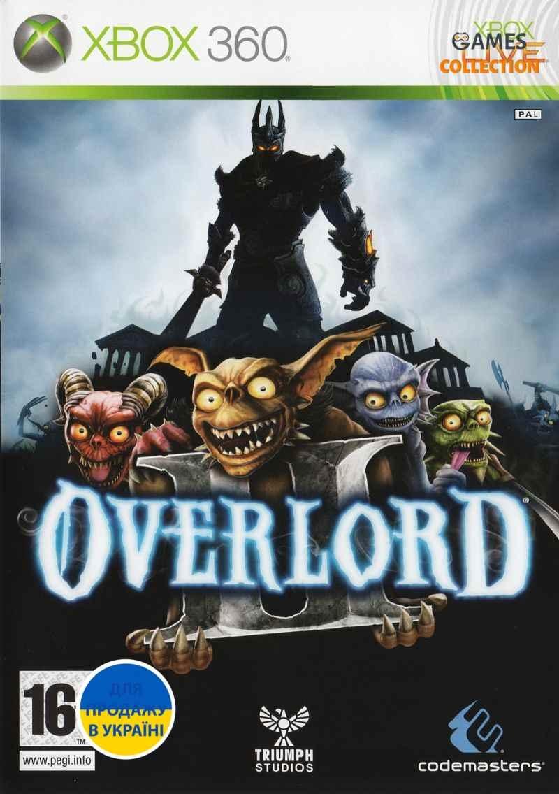 Overlord II (XBOX360)-thumb