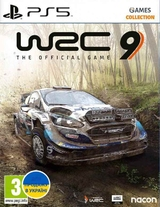 WRC 9 (PS5)-thumb