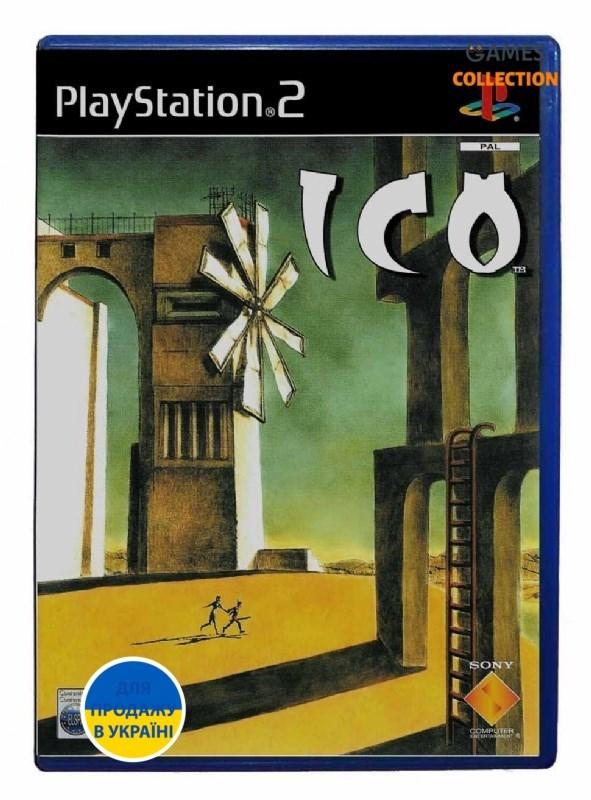 ICO (PS2)-thumb