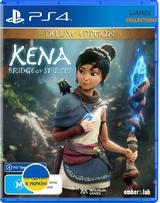 Kena Bridge Of Spirits: Deluxe Edition (PS4)-thumb