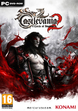 Castlevania: Lords of Shadow 2 (PC)-thumb