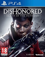 Dishonored: Death of the Outsider ( PS4 )-thumb