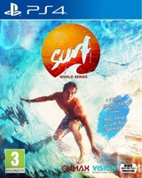 Surf World Series (PS4)-thumb