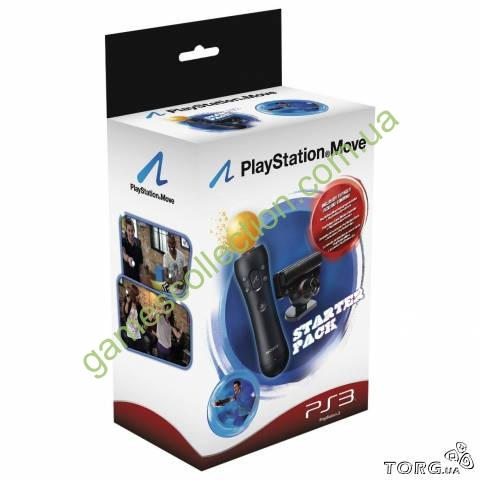 PlayStation 3 Move Starter Pack-thumb