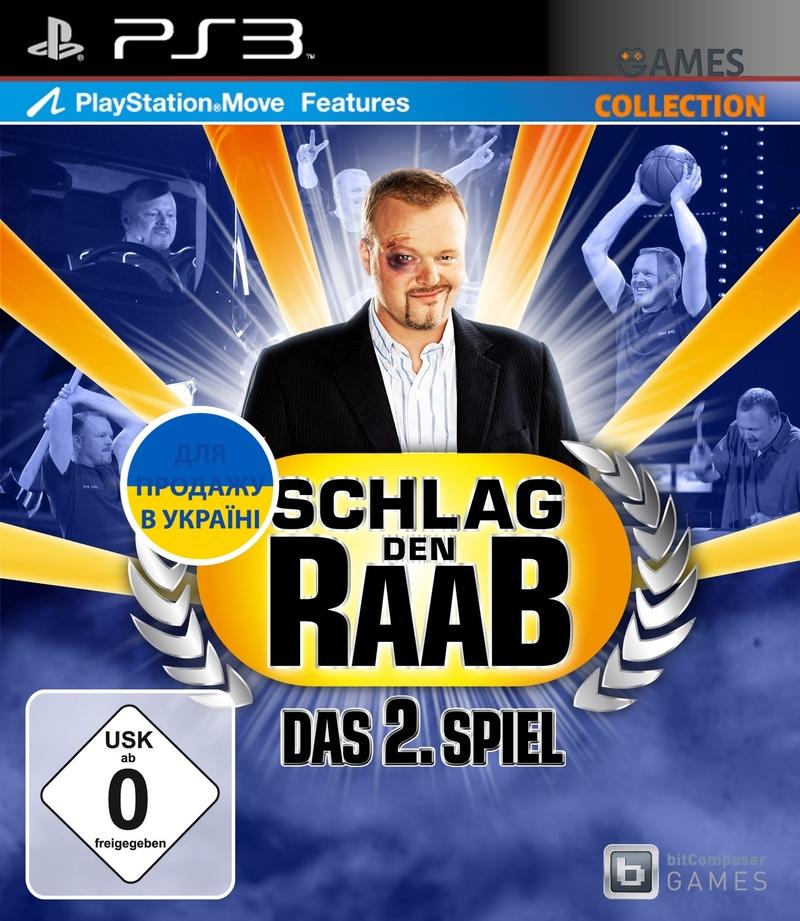 Schlag den Raab 2 (PS3)-thumb