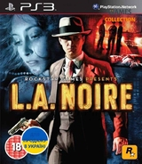 L.A. Noire: The Complete Edition (PS3)-thumb