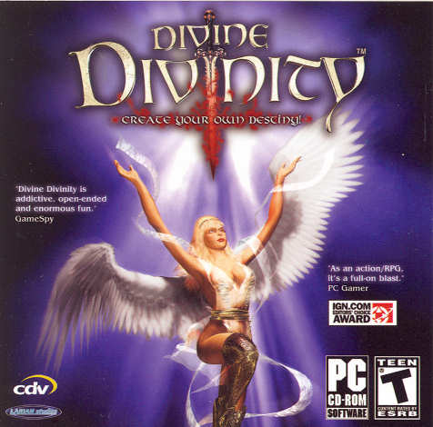 Divine Divinity (PC)-thumb