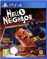 Hello Neighbor (PS4)-thumb