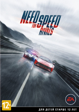 Need for Speed Rivals (PC)-thumb