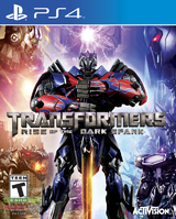 Transformers: Rise of the Dark Spark (PS4)-thumb