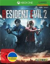 Resident Evil 2 (Xbox One)-thumb
