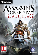 Assassins Creed 4 IV Black Flag Limited Ed. (PC)-thumb
