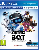 Astro Bot: Rescue Mission for PlayStation VR (PS4)-thumb