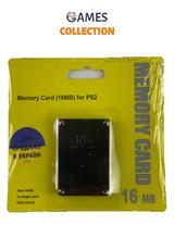PS2 Карта памяти 16Mb-thumb