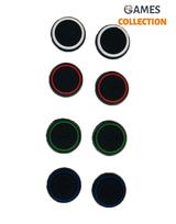 Накладки на Стики PS4/XBOX Цвета в ассортименте-thumb