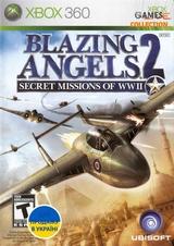 Blazing Angels 2: Secret Missions of WWII (XBOX360) Лицензия (б.у.)-thumb