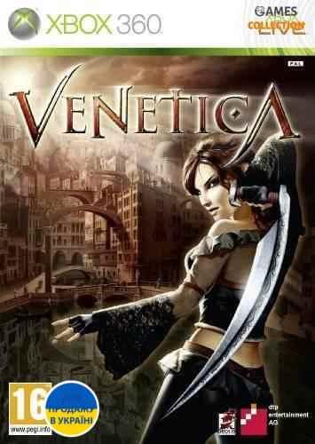 Venetica (XBOX360)-thumb