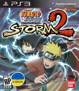 Naruto Shippuden: Ultimate Ninja Storm 2 (PS3)-thumb