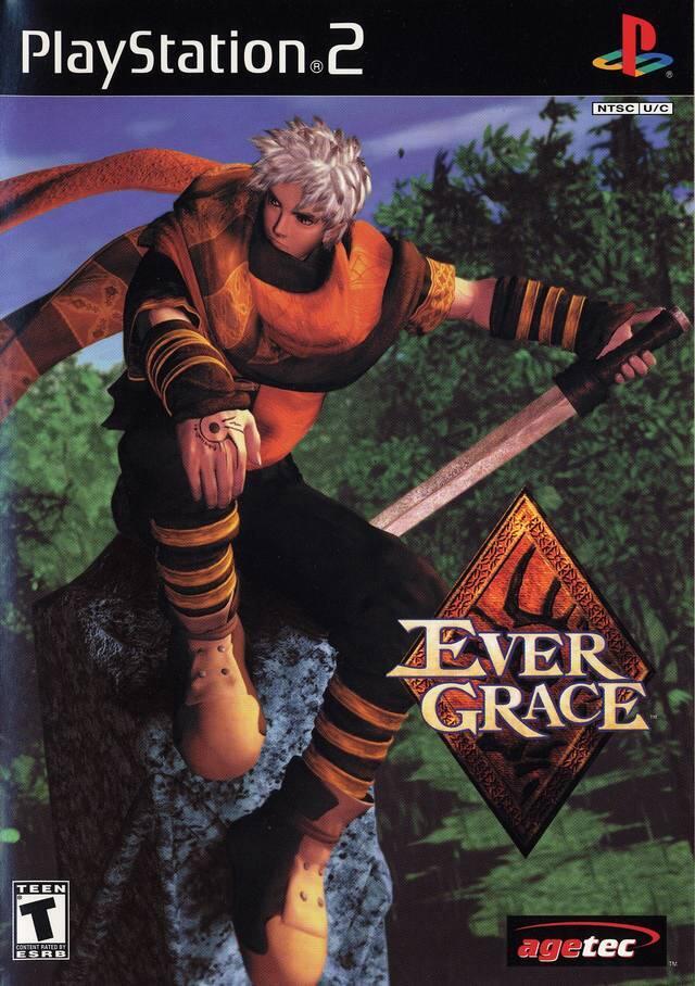 Evergrace (PS2)-thumb