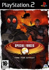 Counter Terrorist Special Forces: Fire for Effect (PS2)-thumb
