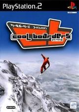 Cool Boarders – Code Alien (PS2)-thumb