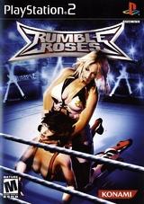 Rumble Roses (PS2)-thumb