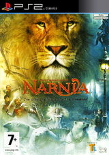 The Chronicles of Narnia: The Lion, The Witch and The Wardrobe (PS2)-thumb