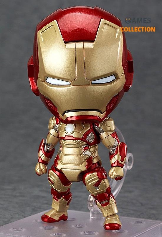 Iron Man Железный человек N349 (Фигурка)-thumb