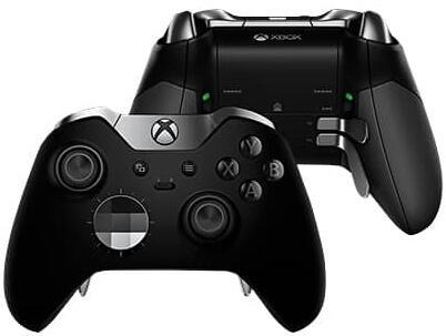 Джойстик Xbox One original Elite (Б.У)-thumb